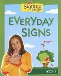 Book 3: Everyday Signs - Board Book