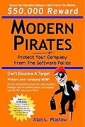 Modern Pirates Protect Your Company from the Software Police