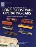 Authoritative Guide to Lionel's Postwar Operating Cars (Lionel Postwar Encyclopedia Series)