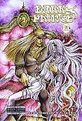 Dark Prince Volume 2 (Yaoi)