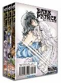Dark Prince Trilogy