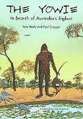 Yowie In Search of Australia's Bigfoot