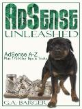 Adsense Unleashed Adsense A-z Plus 175 Killer Tips And Tricks