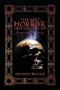 Best Horror Short Stories 1800-1849 : A Classic Horror Anthology