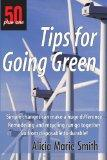 50 Plus One Tips for Going Green (50 Plus One)