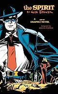 Will Eisner's The Spirit: A Pop-up Graphic Novel