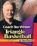 Coach Tex Winter Triangle Basketball