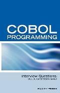 Cobol Job Interview Review Guide Cobol Programming Interview Questions