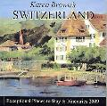 Karen Brown's Switzerland 2009: Exceptional Places to Stay & Itineraries