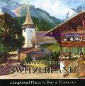 Karen Brown's Switzerland 2010: Exceptional Places to Stay & Itineraries (Karen Brown's Swit...