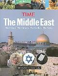 Middle East The History, The Cultues, The Conflicts, The Faiths