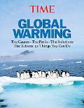 Time Global Warming Strange but True- the Science & the Myths of Climate Change