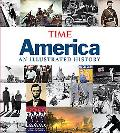 Time America An Illustrated History