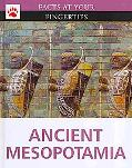 Ancient Mesopotamia (Facts at Your Fingertips)