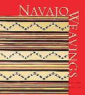 Navajo Weavings (Revised Edition)