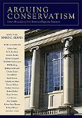Arguing Conservatism: Four Decades of Intercollegiate Review