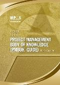 A Guide to the Project Management Body of Knowledge (Pmbok Guide): Official German Translati...
