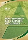 A Guide to the Project Management Body of Knowledge (Pmbok Guide): Official Italian Translat...