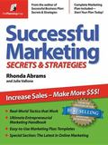 MARKETING: SECRETS & STRATEGIES