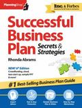 Successful Business Plan : Secrets and Strategies