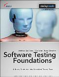 Software Testing Foundations A Study Guide for the Certified Tester Exam