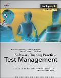 Software Testing Practice: Test Management: A Study Guide for the Certified Tester Exam ISTQ...