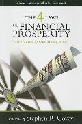 The 4 Laws of Prosperity: Principles of Financial Wellness
