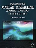 Introduct to MATLAB & SIMULINK A Project Approach