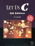 Let Us C 8/E (with CD-ROM)
