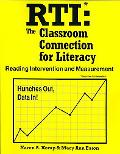 RTI: The Classroom Connection for Literacy: Reading Intervention and Measurement