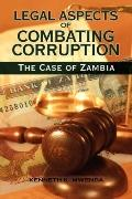 Legal Aspects of Combating Corruption