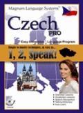MLS Easy Immersion Czech Pro: Multimedia Language Learning Program