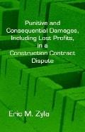 Punitive and Consequential Damages, Including Lost Profits, in a Construction Contract Dispute