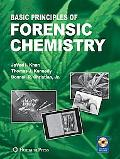 Basic Principles of Forensic Chemistry