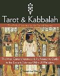 Tarot & Kabbalah: The Path of Initiation in the Sacred Arcana: The Most Comprehensive and Au...