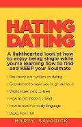 Hating Dating