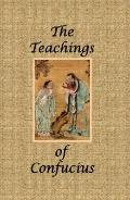 Teachings of Confucius - Special Edition