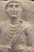 A Guide to the Classical Collections of Cornell University (Published by the Herbert F. John...