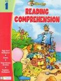 Reading Readiness: Grade 1 (The Smart Alec Series)