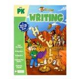 Smart Alec Grade Pre-K Writing Wipe-Off Workbook (Smart Alec Series Educational Workbooks)