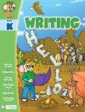 Smart Alec Grade Grd-K Writing Wipe-Off Workbook (Smart Alec Series Educational Workbooks)