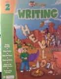 Smart Alec Grade Grd-2 Writing Workbook (Smart Alec Series Educational Workbooks)