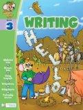Smart Alec Grade Grd-3 Writing Workbook (Smart Alec Series Educational Workbooks)