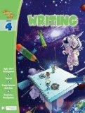 Smart Alec Grade Grd-4 Writing Workbook (Smart Alec Series Educational Workbooks)