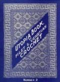 Utopia Book of Filet and Venetian Crochet