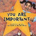 You Are Important (You Are Important Series)