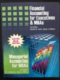 Financial Accounting for Executives & MBAs 2nd Edition
