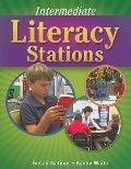 Intermediate Literacy Stations