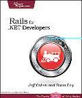 Rails for . NET Developers
