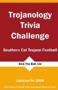 Trojanology Trivia Challenge: Southern Cal Trojans Football